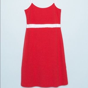NWT Brandy Melville | Red Lillian Dress